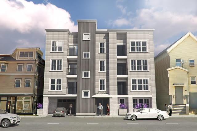 542 Dorchester Ave