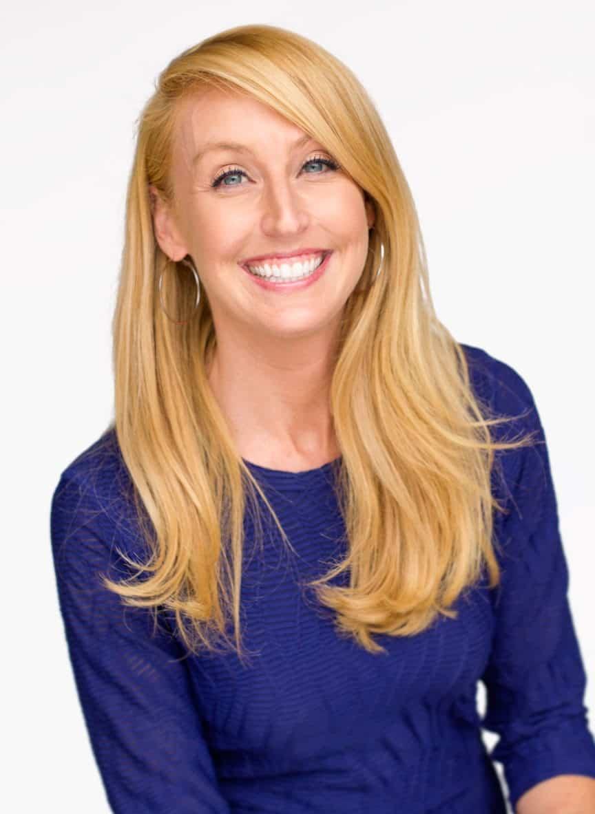 Kimberly Corrigan