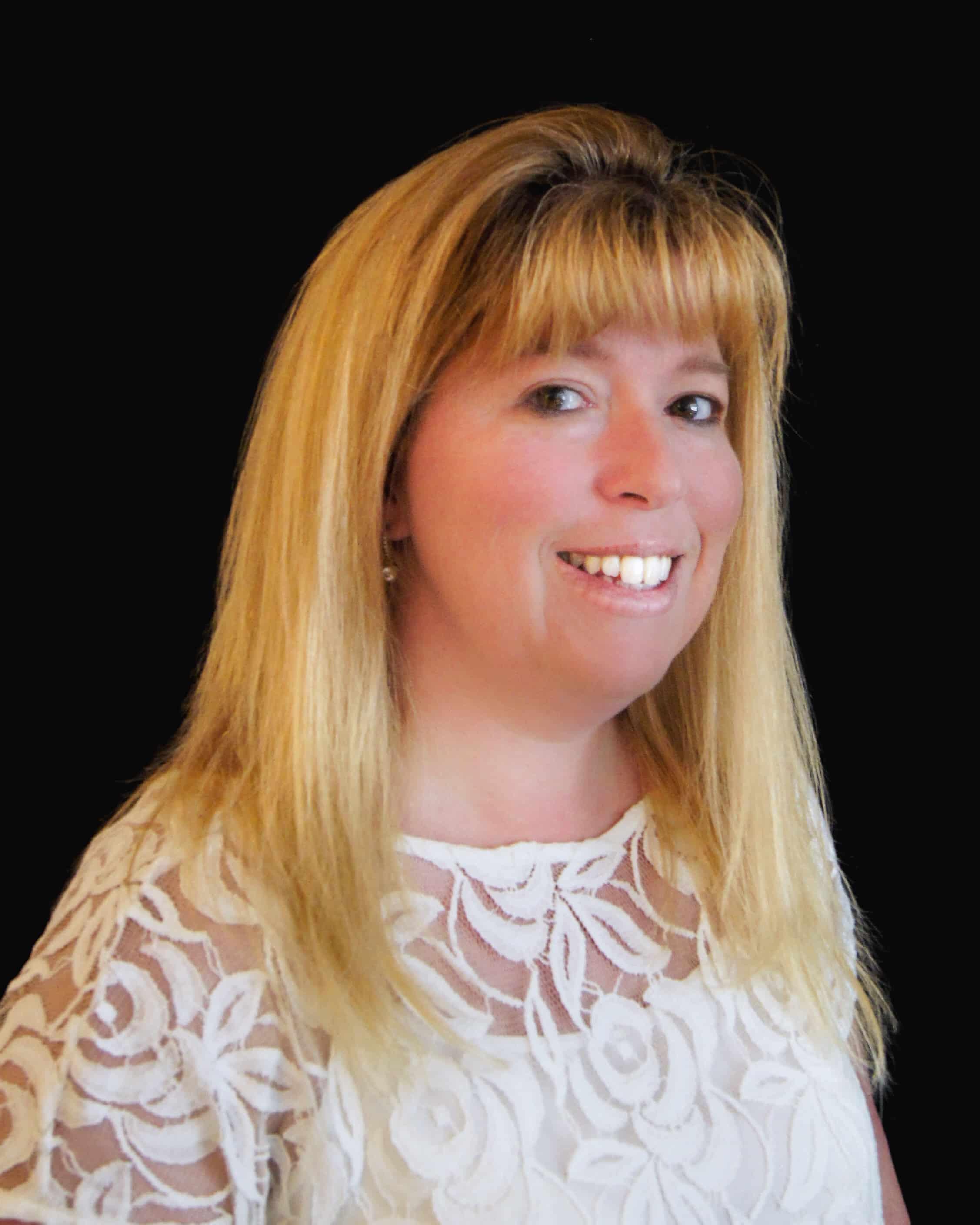 Vicki Laplume