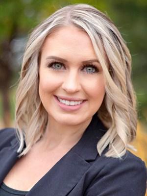 Kayla Nicole Hickcox