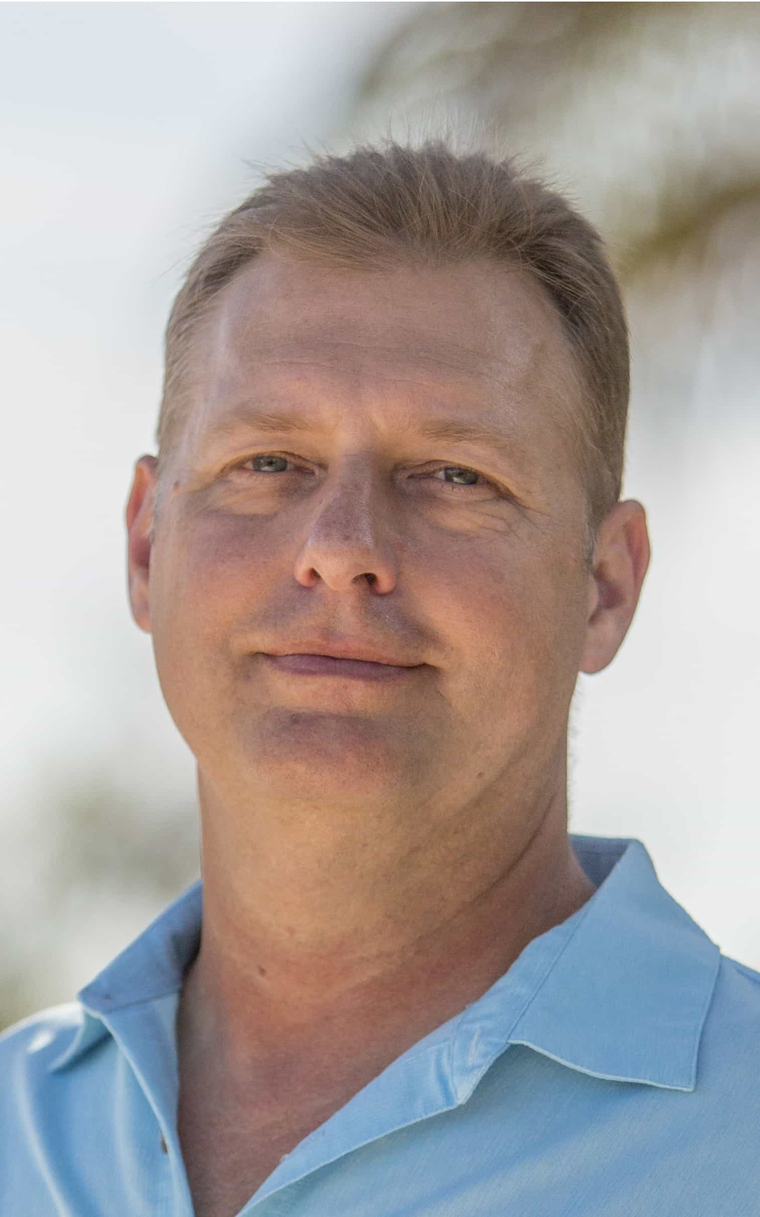 Bill Tomlinson
