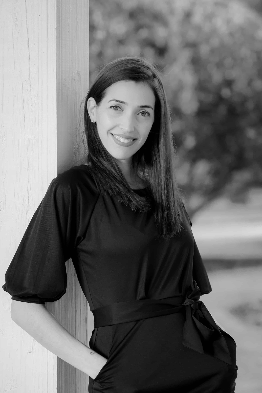Katherine Rivas