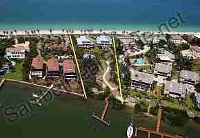 Captiva Beach Villas