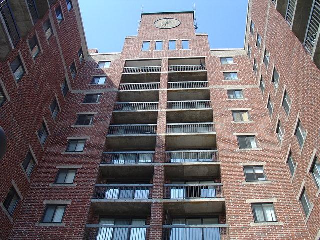 Allston Apartment