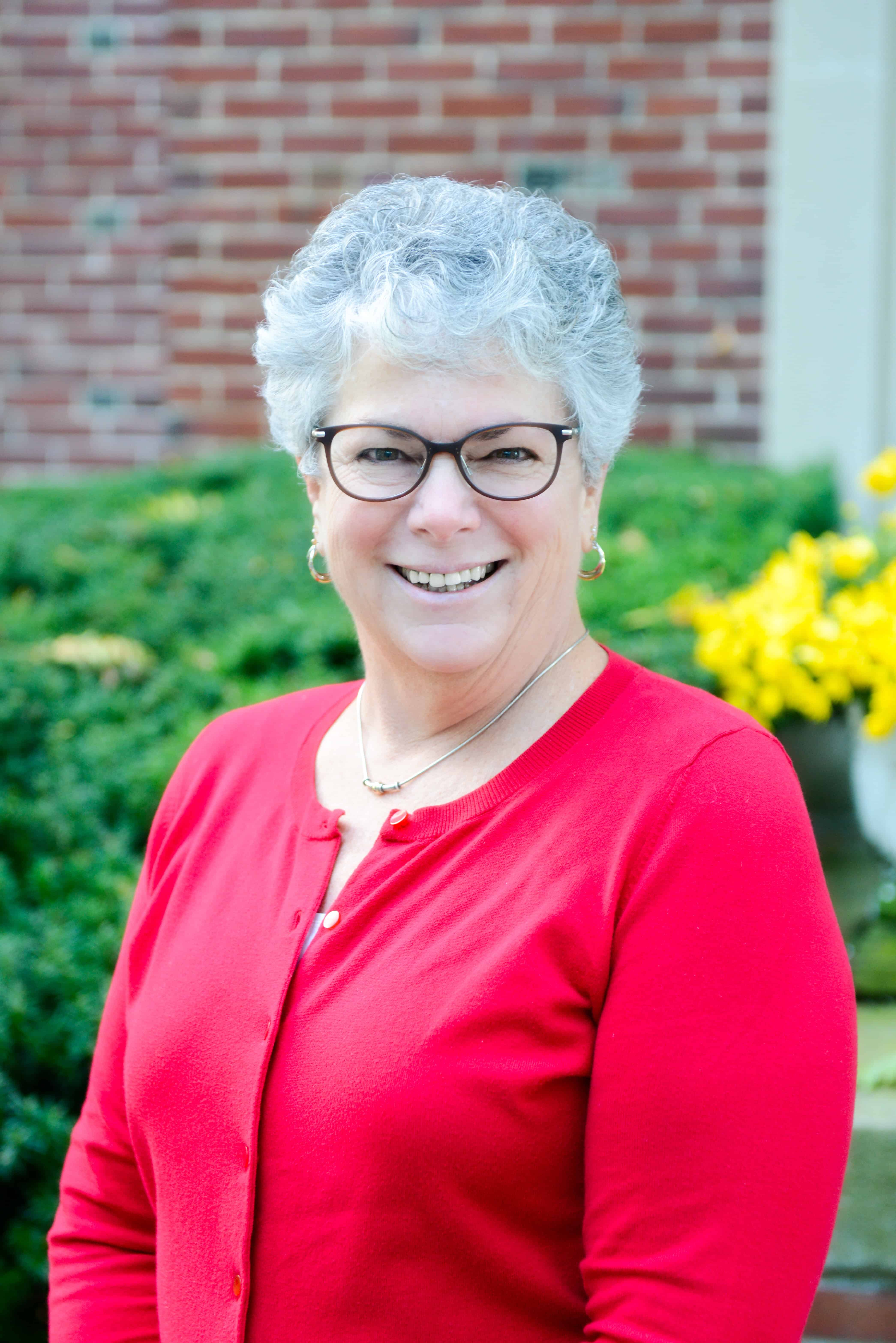 Susan Degnan