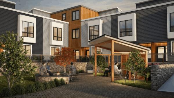 Cedar Place | Somerville New Construction