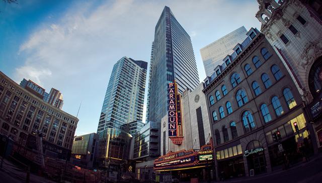 Ritz Carlton Boston | Downtown Luxury Condos