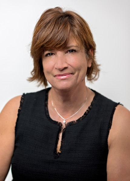 Mary Ann Cabral