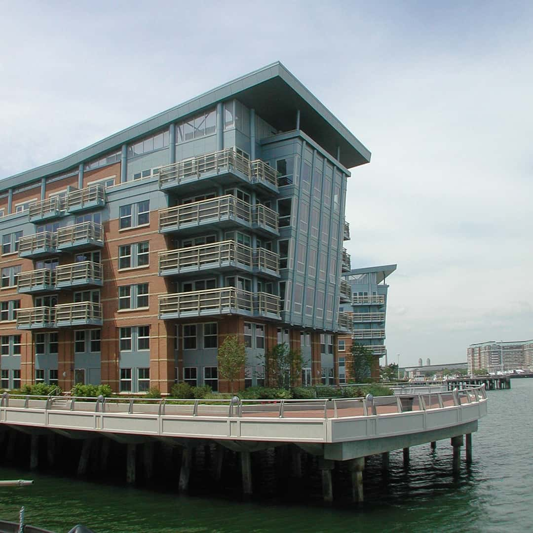 Battery Wharf