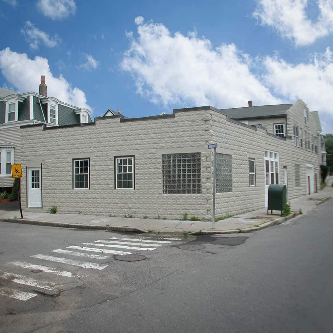 1 Glenwood Road Lofts