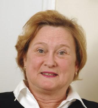 Ruth Gilbert