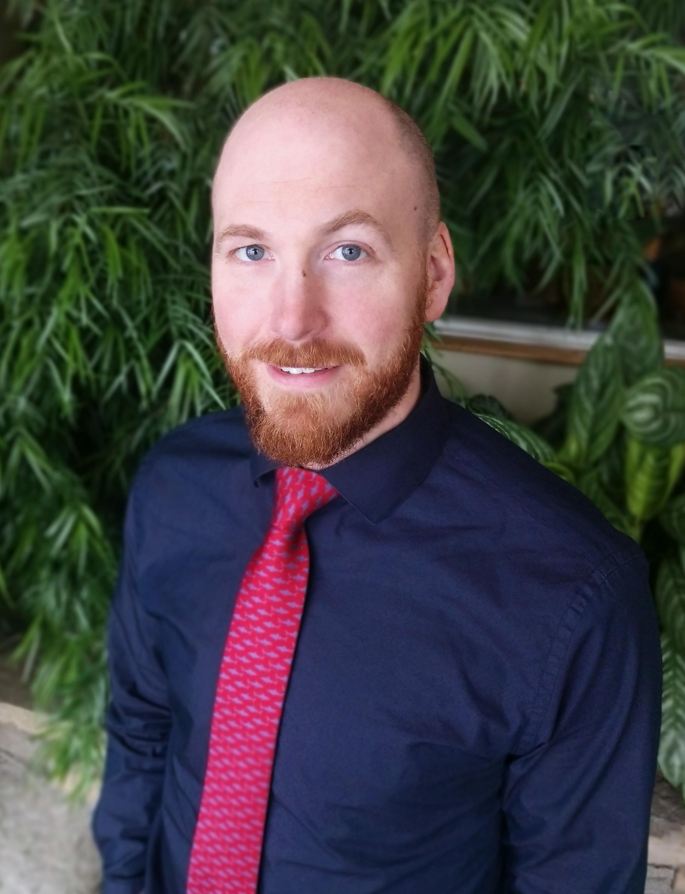 Matt Brouillard