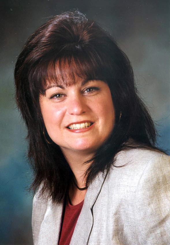 Lisa Evangelista
