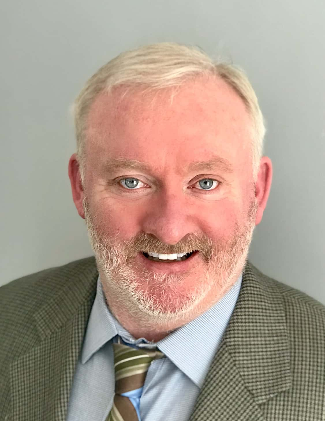 Seamus McGrath