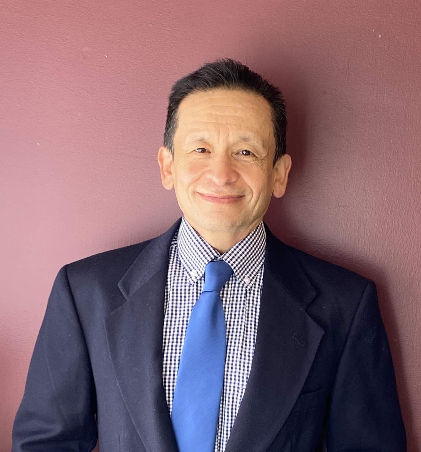 Ricardo Hernandez-Pinzon