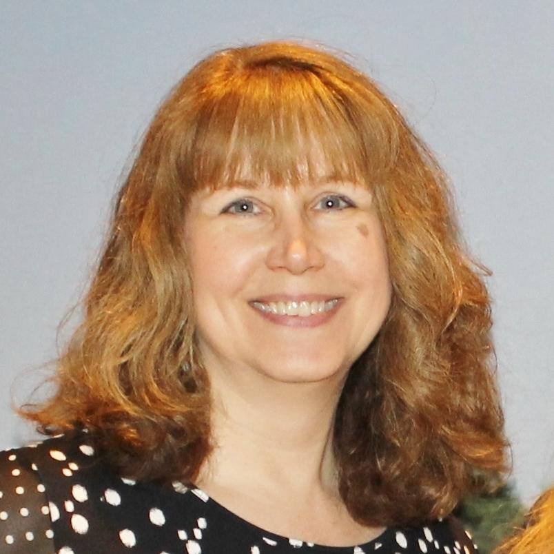 Ellen Leighton