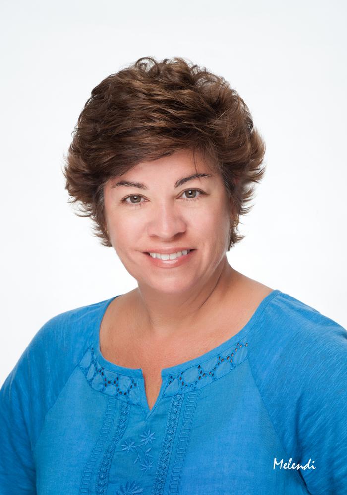 Sue Mooney
