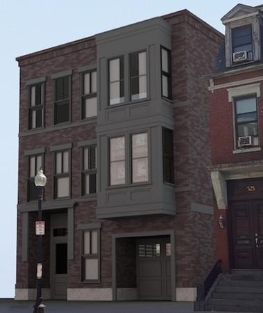 527 East Broadway | South Boston New Construction Condos
