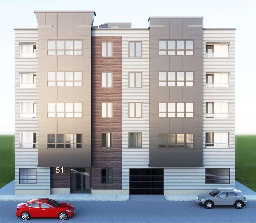 51 Silver | South Boston New Construction Condos