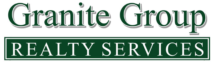 granite group realty services logo