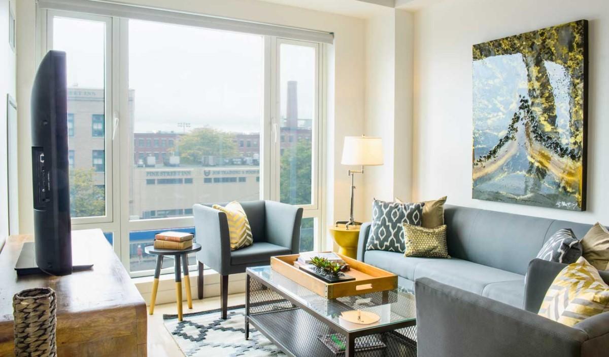 Troy | Boston No Fee Luxury Apartments