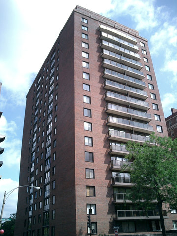 180 Beacon Street