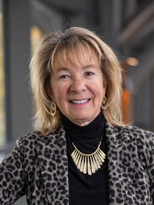 Claire Averill