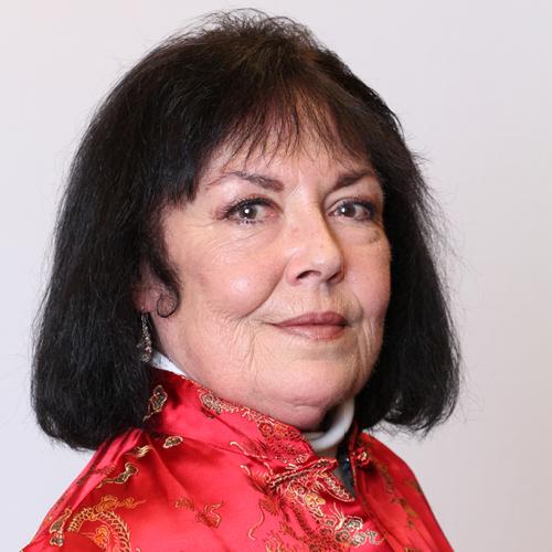 Linda Moutsoulas