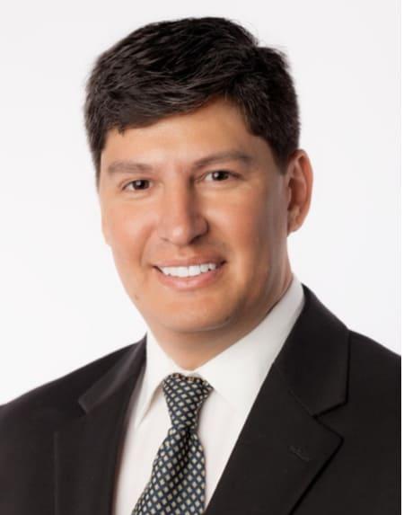 Miguel Mejia