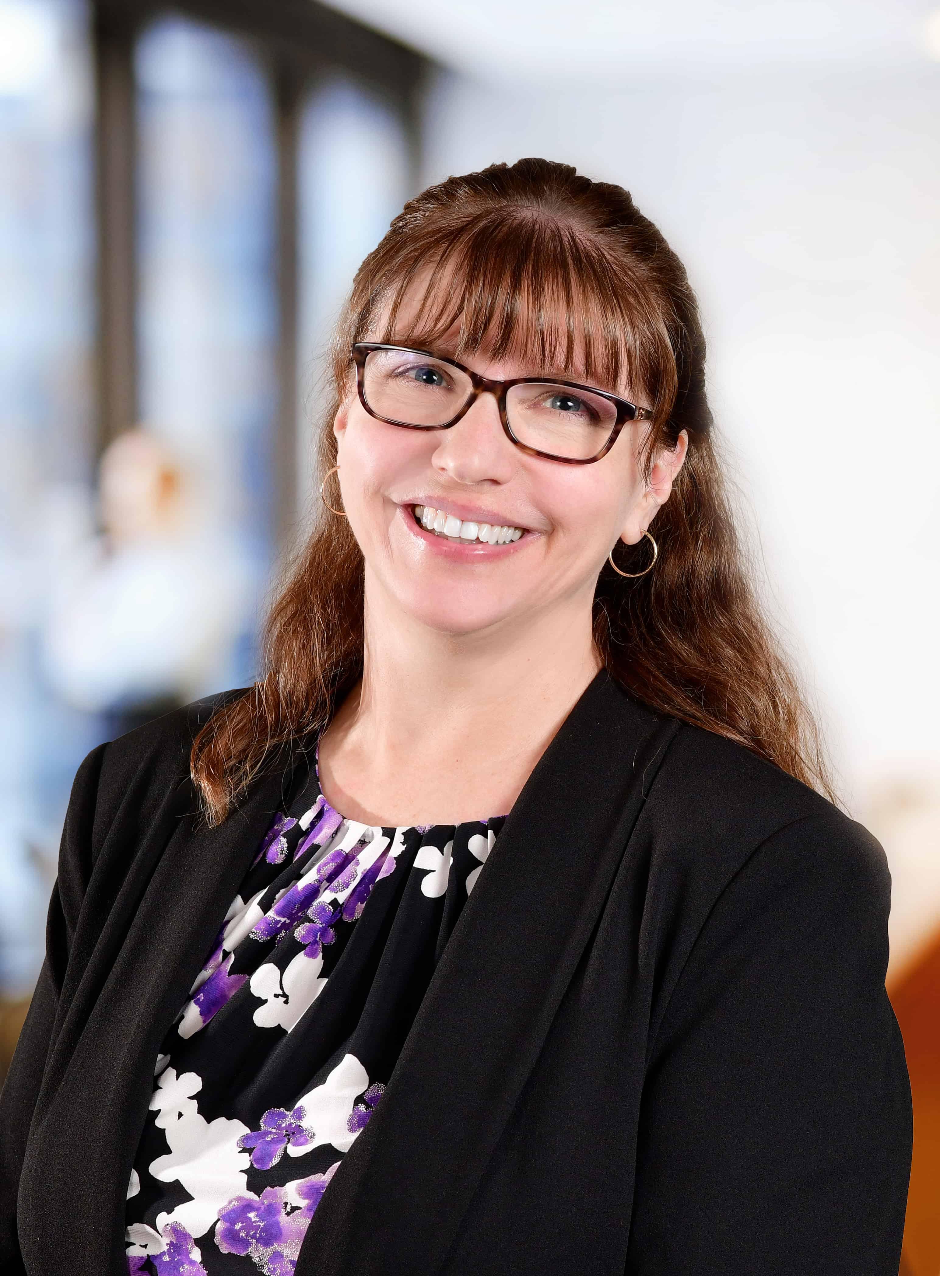Deborah Ragan