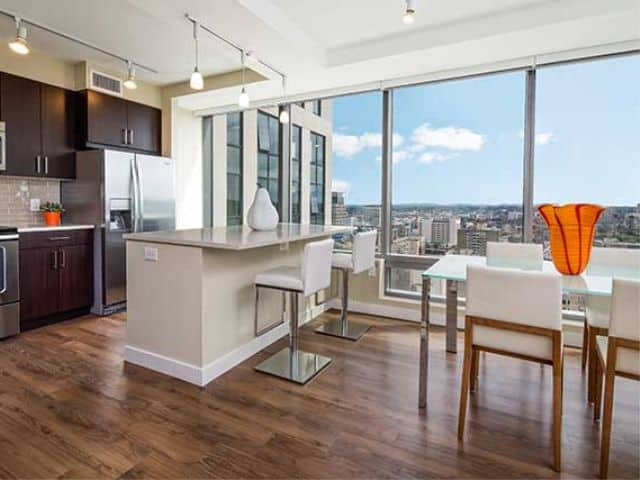 Luxury Buildings Boston | Luxury Apartments Boston