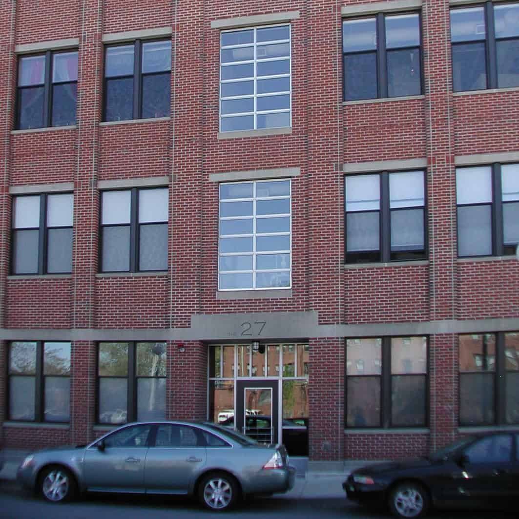 The 27 Lofts