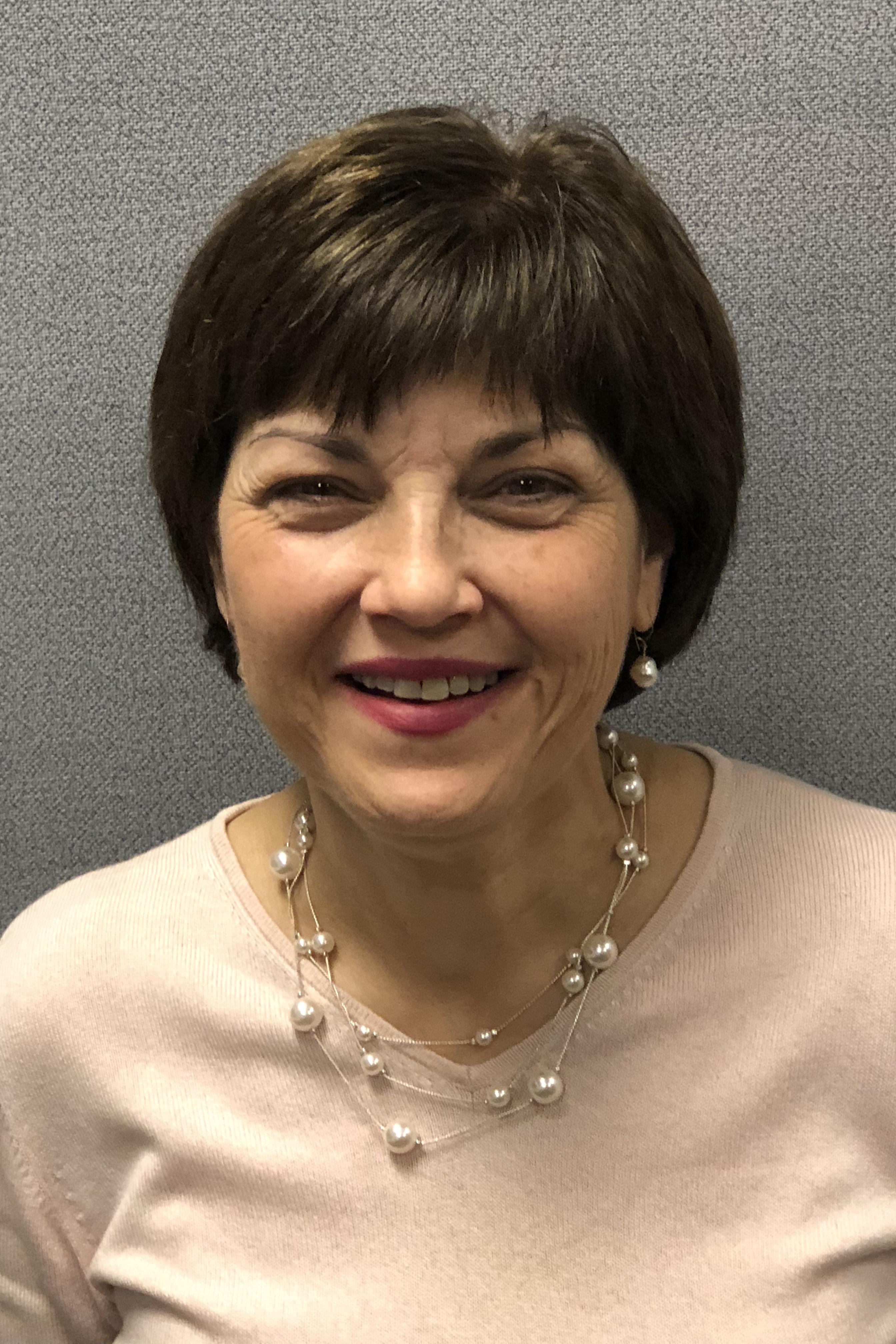 Corinne Porazzo