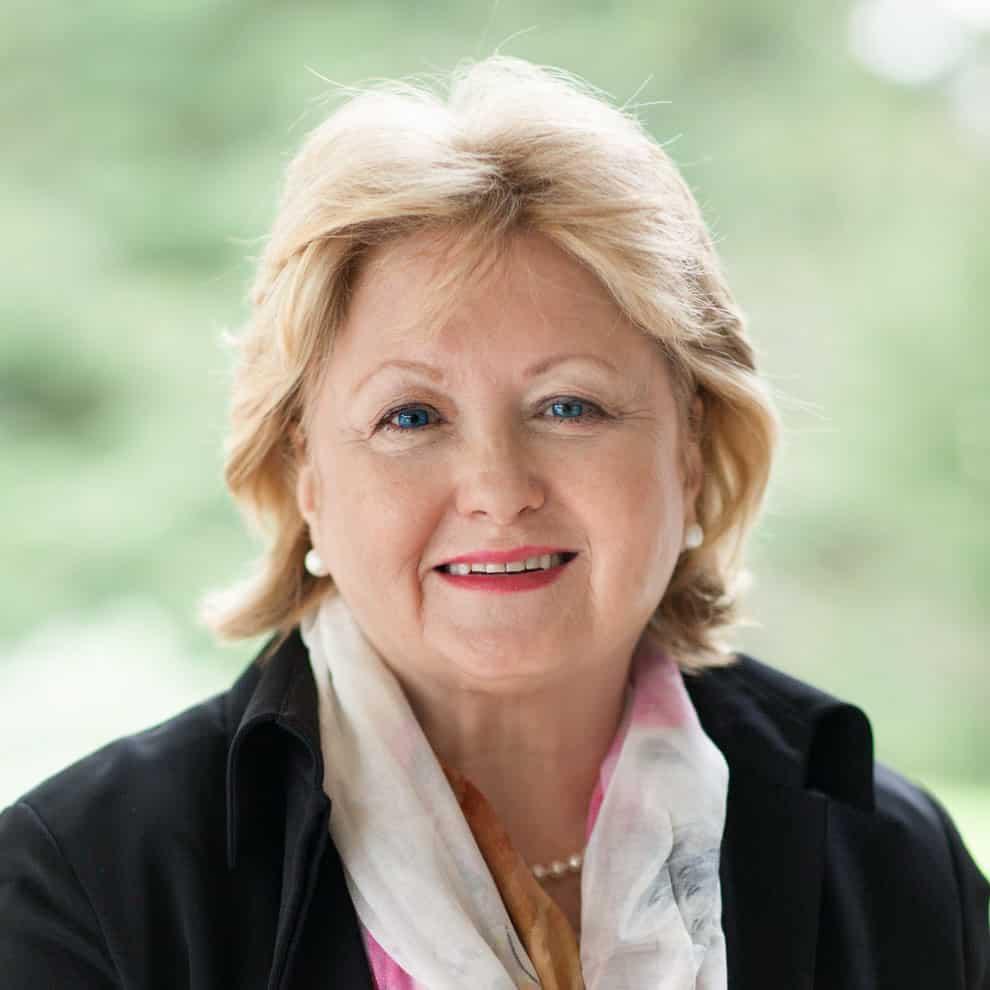 Carol Mathews