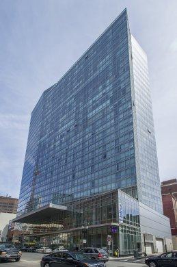 The W Boston Condos