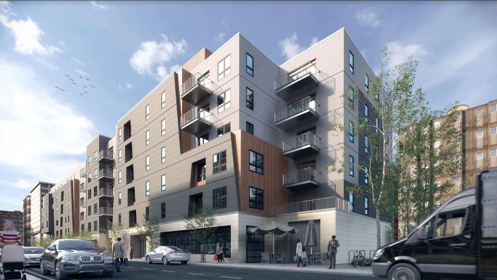 Mira | East Boston Luxury Condos
