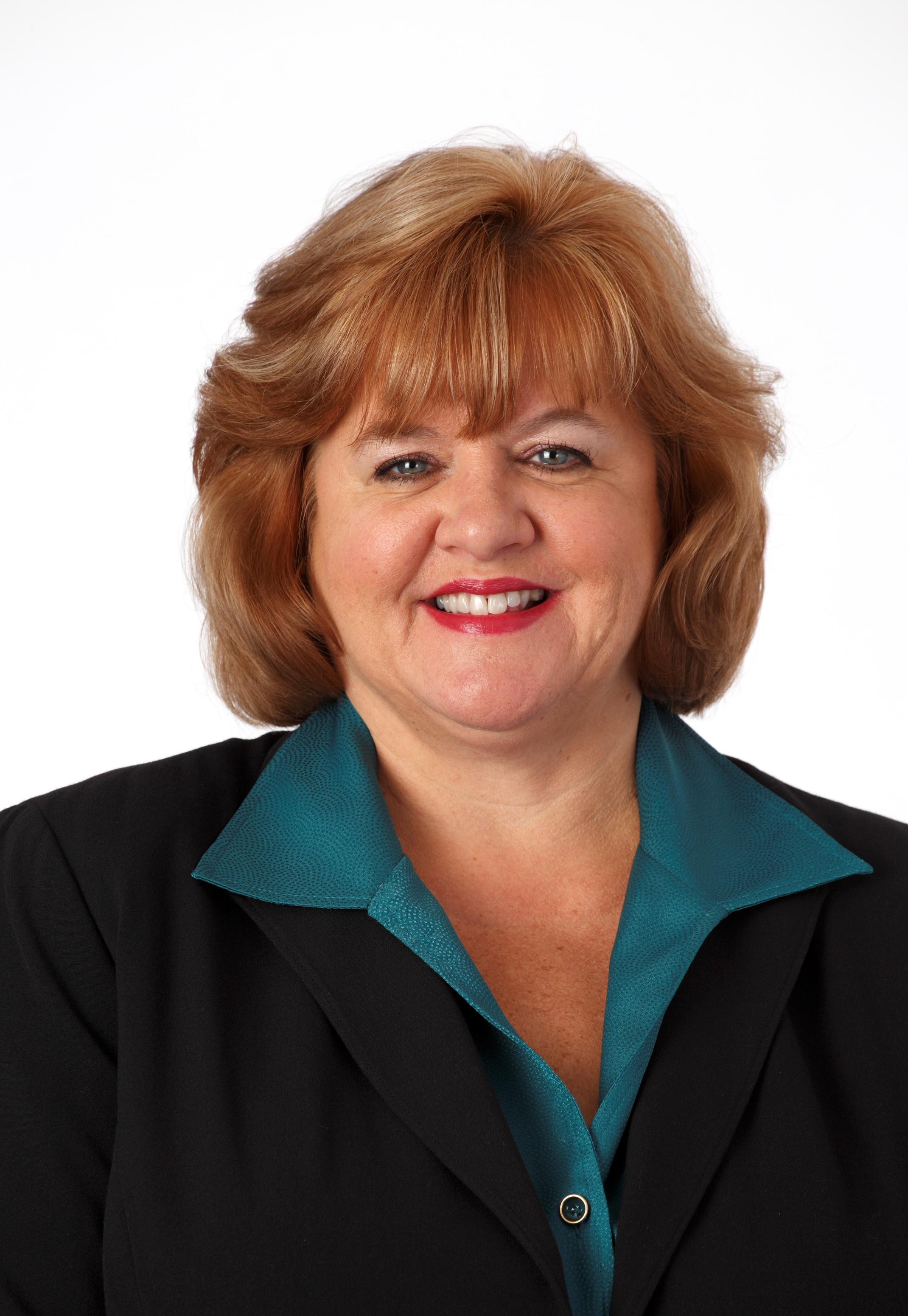Barbara Webb