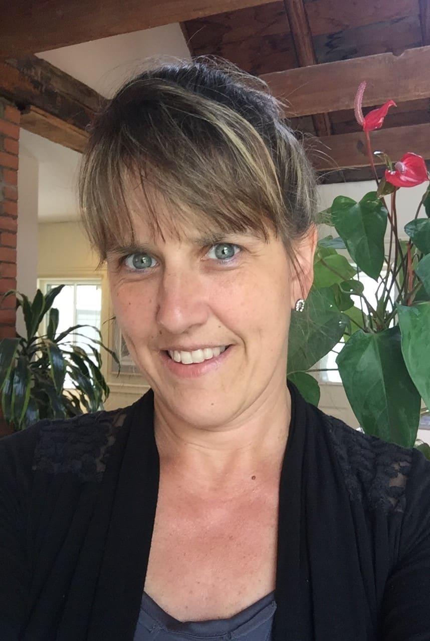 Kim Rushford