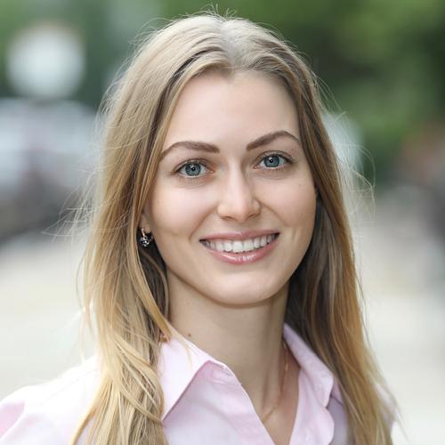 Alena Shulakova