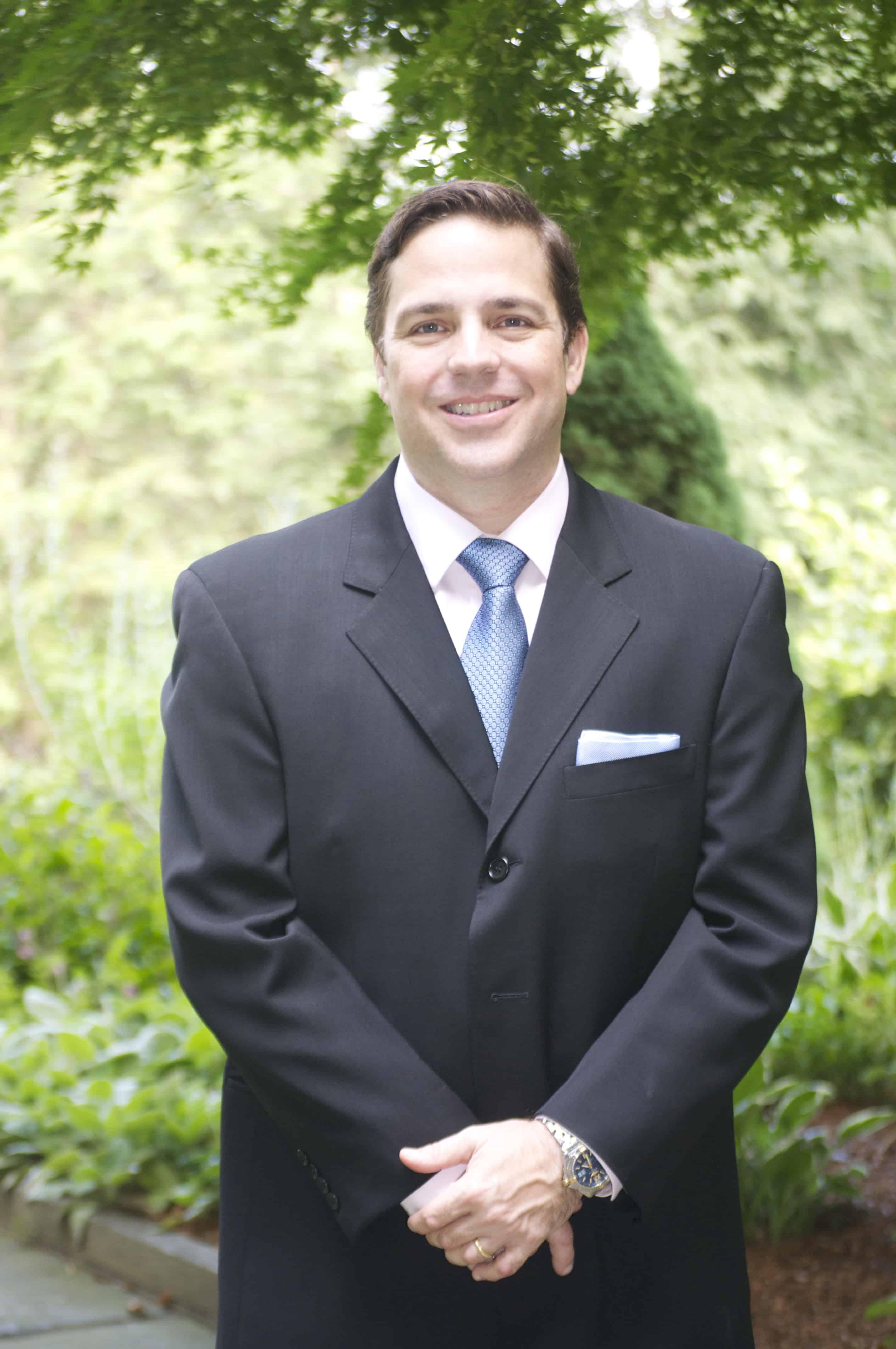 Adam Levesque