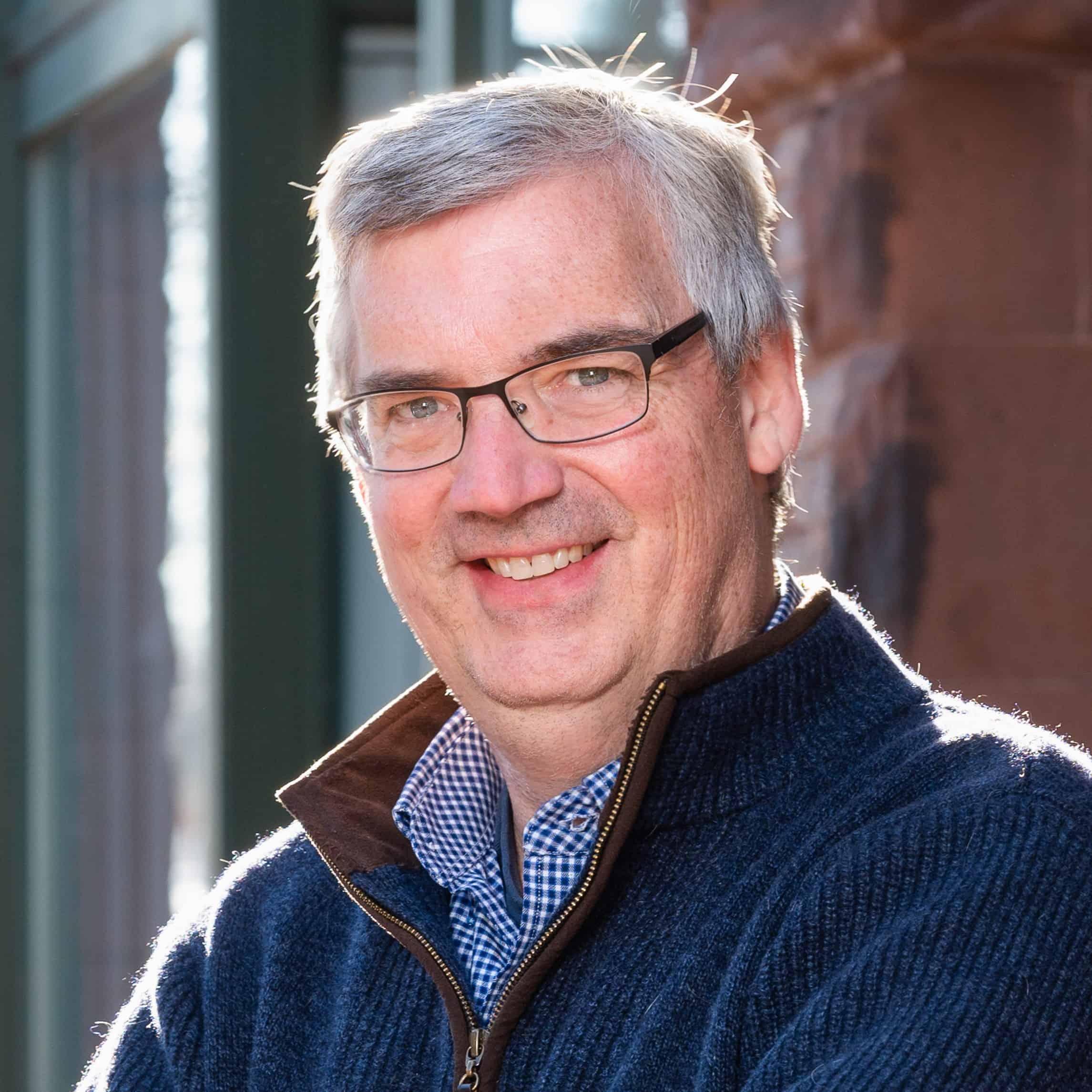 Glenn Garry