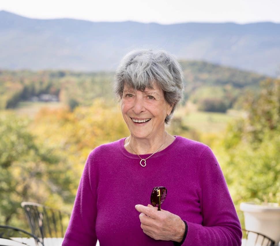 Virginia Roth