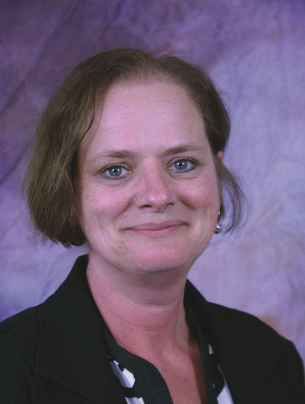 Jeanne Crum