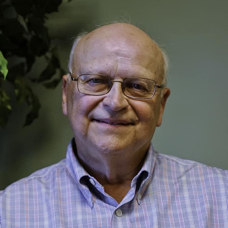 Stephen Merriam