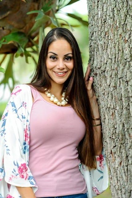Celia Mercado