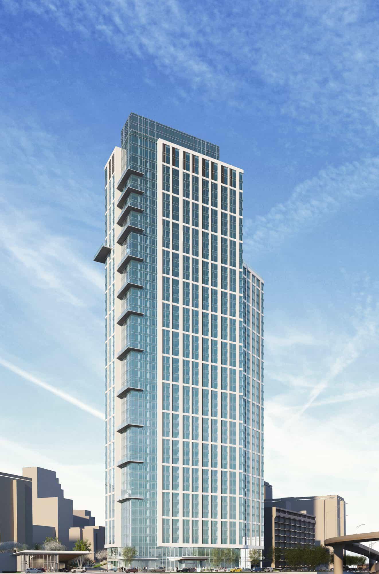 Alcott | Boston Luxury Rentals