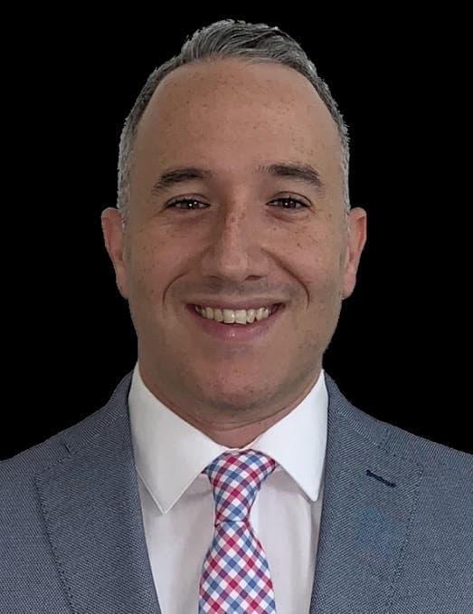 Kenny Naslund