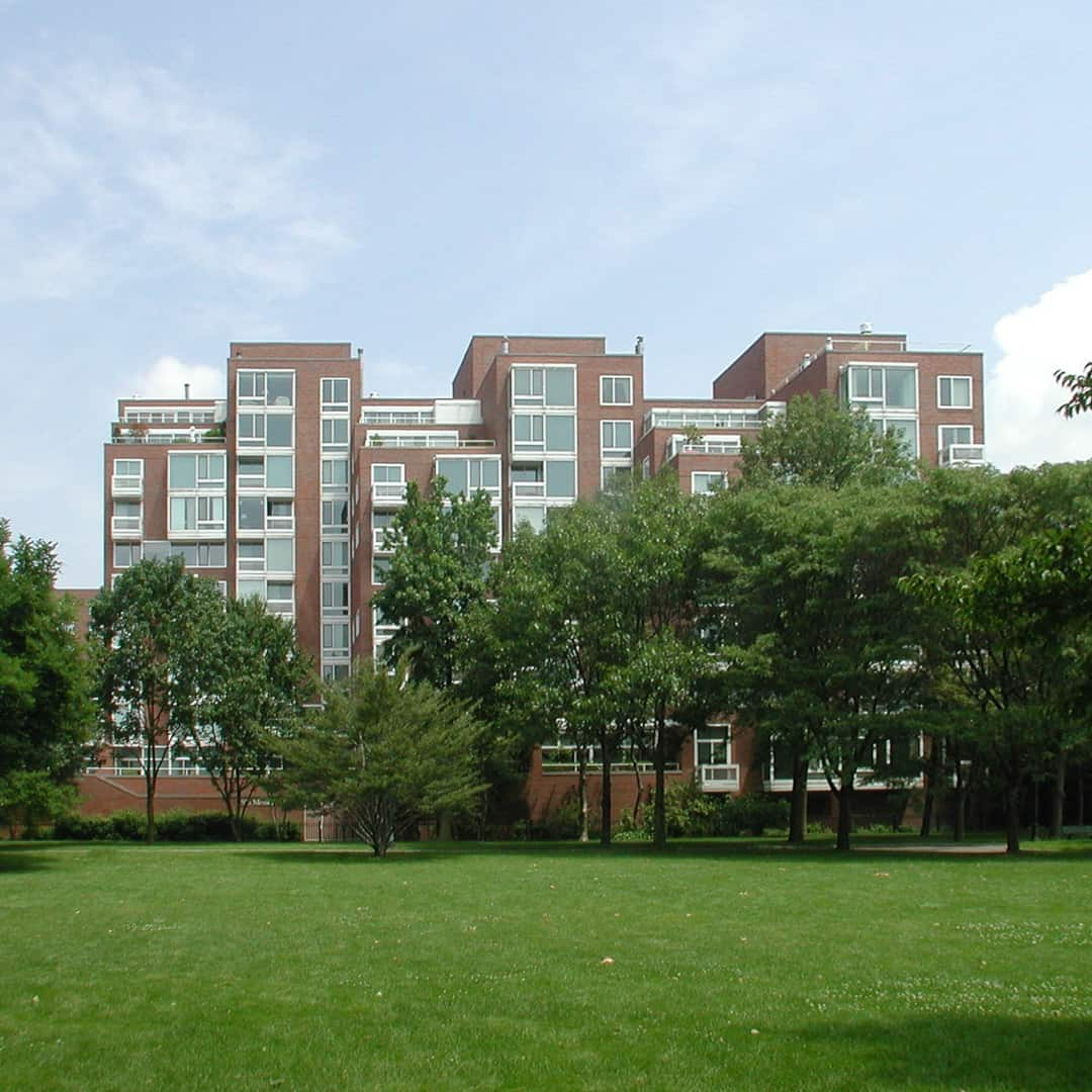 Residences at Charles Square