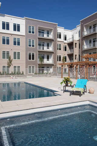 The Residences at Rivers Edge