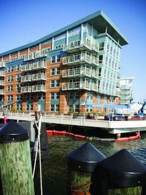 Burroughs Wharf Condos